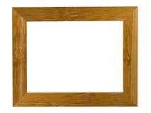 изолированная рамка Стоковое Фото