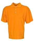 изолированная рубашка Стоковые Фотографии RF