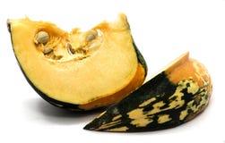 Изолированная тыква осени Стоковая Фотография RF