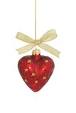 изолированное рождество шарика стоковая фотография rf