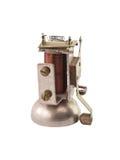 изолированное электрическое колокола Стоковое Изображение RF
