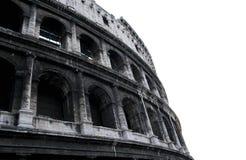 изолированное collosseum Стоковое Фото