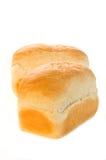 изолированные хлебцы Стоковые Фото
