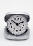 изолированные часы Стоковые Фотографии RF