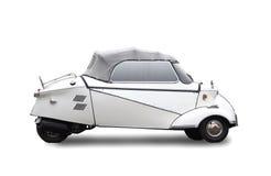 изолированный автомобиль пузыря Стоковая Фотография