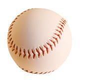 изолированный бейсбол Стоковые Изображения