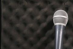 изолированный звук Стоковое Изображение RF