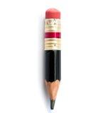 Изолированный карандаш Стоковые Изображения