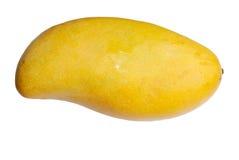 изолированный манго стоковая фотография rf