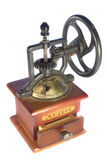 изолированный механизм настройки радиопеленгатора стоковое изображение rf