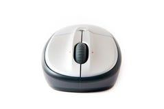 изолированный радиотелеграф мыши белый Стоковые Фотографии RF