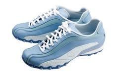 изолированный спорт ботинка Стоковые Фотографии RF