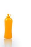 изолированный тензид бутылки Стоковое Изображение RF