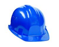 изолированный шлем Стоковое фото RF