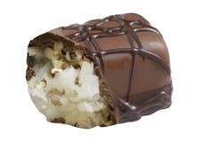 изолированный шоколад конфеты стоковое изображение rf