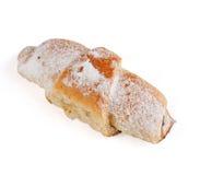 изолированный bagel Стоковые Изображения RF