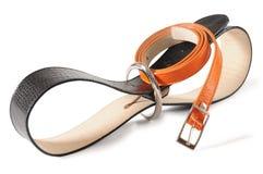 изолированный waistband стоковое фото rf