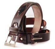 изолированный waistband Стоковые Фотографии RF