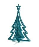 Изолированная игрушка рождества Стоковые Изображения RF