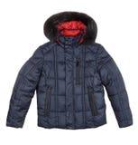 Изолированная куртка Стоковые Фото