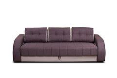 Изолированная мебель Стоковые Изображения