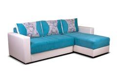Изолированная мебель Стоковые Фотографии RF