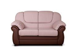 Изолированная мебель Стоковое Фото