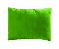 изолированная подушка Стоковая Фотография RF