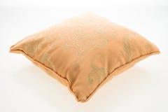 изолированная подушка Стоковое фото RF