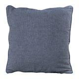 Изолированная подушка Backrest Стоковое Изображение RF