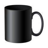 Изолированная реалистическая чашка, иллюстрация вектора иллюстрация вектора