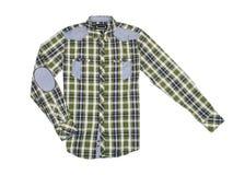 изолированная рубашка стоковое изображение rf