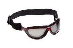 Изолированные профессиональные солнечные очки водных видов спорта Стоковые Изображения