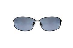 Изолированные солнечные очки Стоковые Фотографии RF