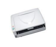 Изолированный лазерный принтер Стоковые Изображения RF