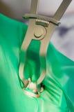 Изолированный зуб Стоковые Фото
