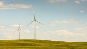 изолированный иллюстрацией ветер силы 3d Стоковые Изображения