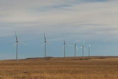 изолированный иллюстрацией ветер силы 3d Стоковые Изображения RF