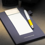 изолированный подарок карточки благодарит белизну вы Пожалуйста приходите снова Стоковые Изображения