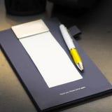 изолированный подарок карточки благодарит белизну вы Пожалуйста приходите снова Стоковая Фотография