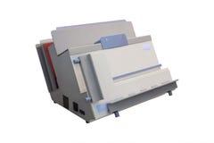 Изолированный принтер Стоковое Изображение