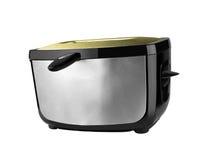 Изолированный тостер хлеба Стоковая Фотография RF