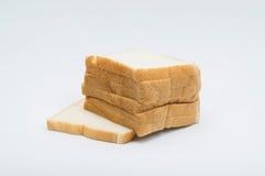 изолированный хлеб пшеницы вырезывания Стоковые Фотографии RF
