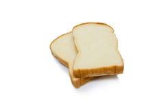 Изолированный хлеб Стоковая Фотография RF