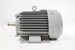 Изолированный электрический двигатель Стоковые Фотографии RF