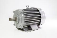 Изолированный электрический двигатель Стоковое Изображение RF
