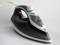 изолированный электрический утюг Стоковая Фотография RF