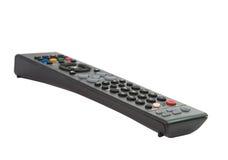 Изолированный remote TV Стоковые Фото