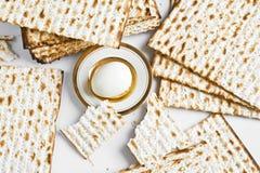 израильский matzah Стоковое Изображение RF
