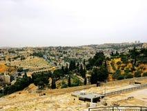 Израиль, Иерусалим, Ближний Восток, построенная структура, церковь Стоковое Изображение